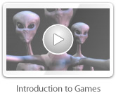 Introduction to Games
