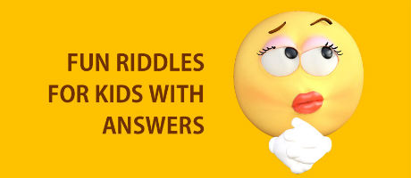 Riddles in Spanish with Answers